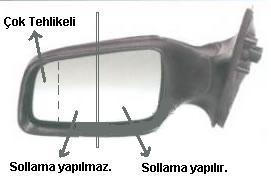 direksiyon simidi tutuş şekli ile ilgili görsel sonucu